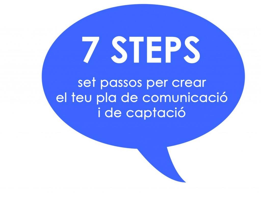 bocata 7 steps