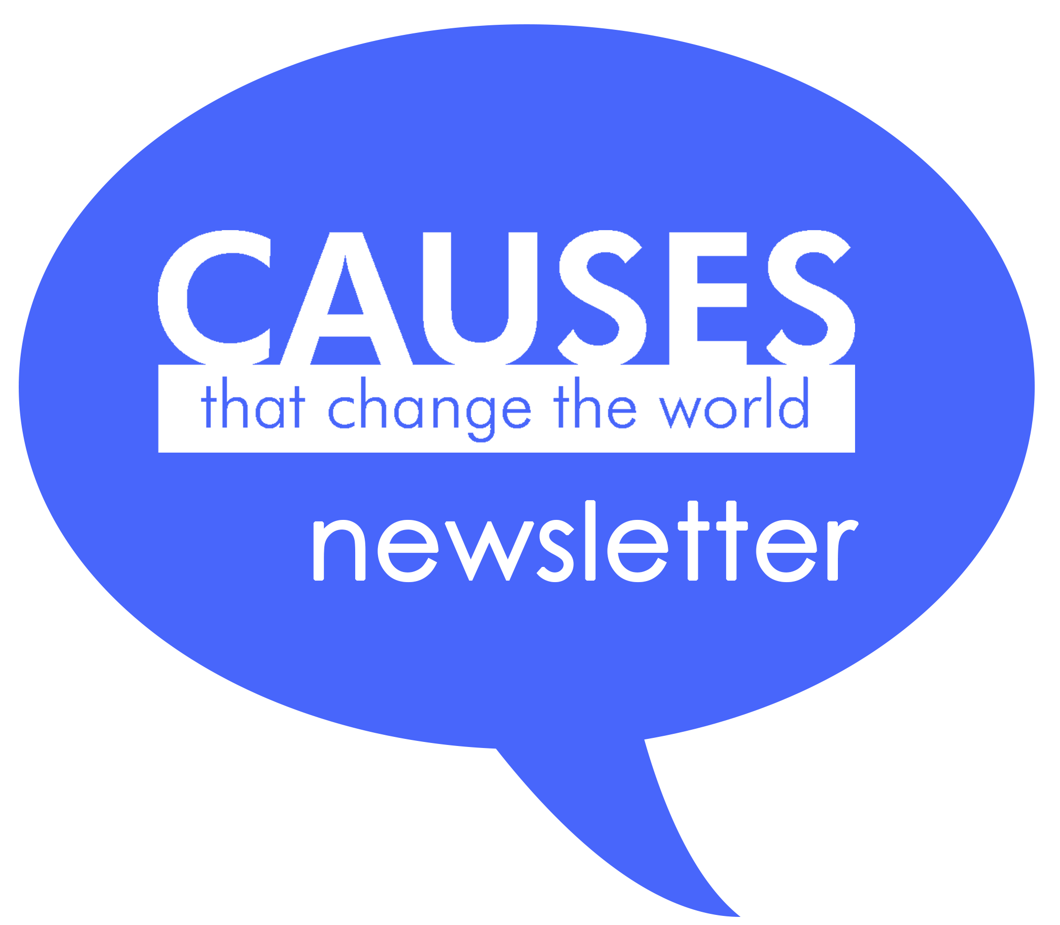 CAUSESnewsletter