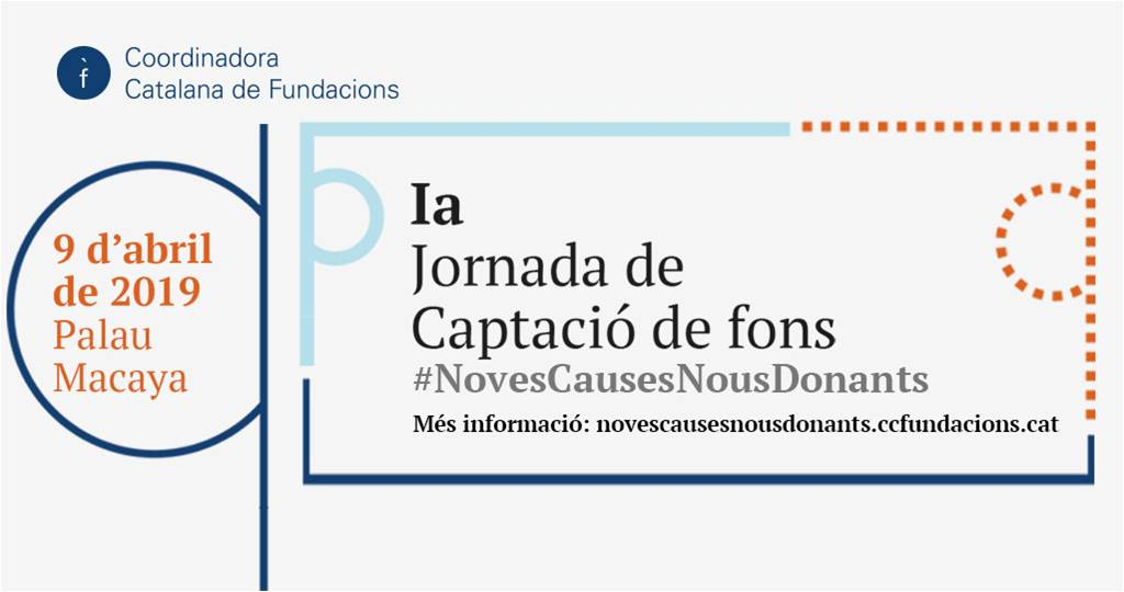 Nuevas causas nuevos donantes