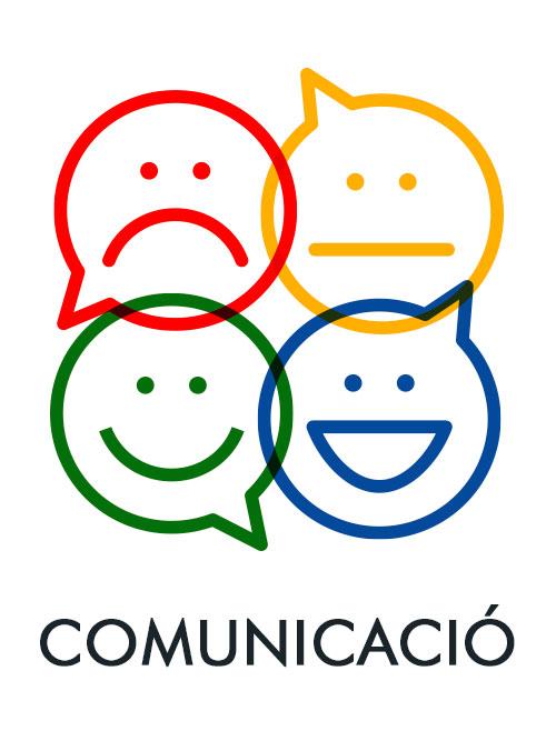 DEDICA TEMPS A PENSAR EN LA COMUNICACIÓ DE LA TEVA ENTITAT