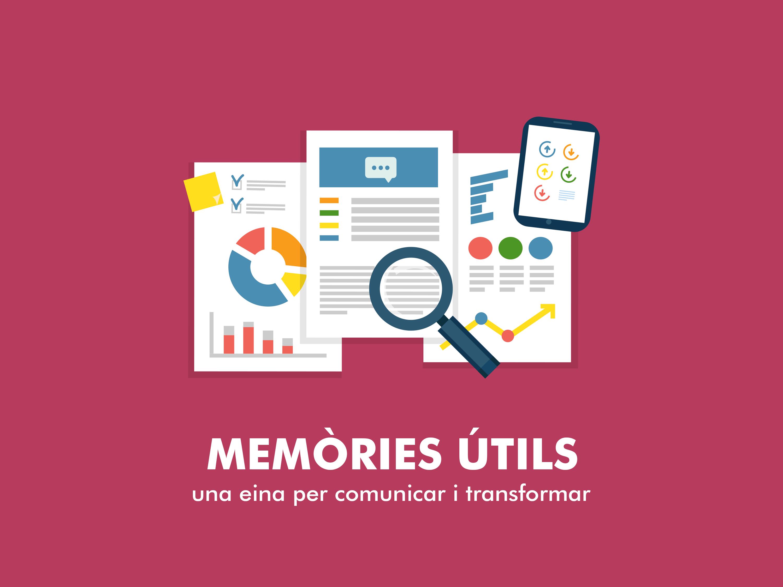 Arriba el temps… de les memòries!