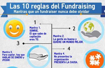 """Clásicos de CAUSES: """"10 mantras que un fundraiser no debe olvidar"""""""